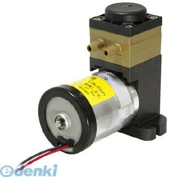 日東工器 [DPE400BL2GX1] 小型ダイアフラム 液体ポンプ【送料無料】