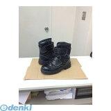 GDJAPAN(ジーデージャパン)[4582156055050] GD−30 安全靴 半長靴 マジックタイプ 黒 26.5