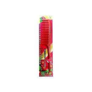 4970270002904 [24 piezas] Peine de peinado con aceite de camelia S TSU408