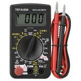 【在庫切れ】【納期未定】オーム電機 08-1288 普及型デジタルテスター TST−KJ830 081288 OHM