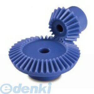 小原歯車工業(KHK)[PB3-2040]PB プラスチックかさ歯車