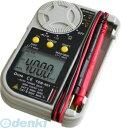 オーム電機 04-1891 デジタルマルチテスター TDB-401 041891