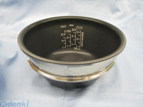 象印(ZOJIRUSHI) [B323-6B] 炊飯ジャー なべ B3236B