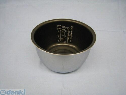 象印(ZOJIRUSHI) [B304-6B] 炊飯ジャー なべ B3046B