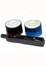 【200円クーポン配布中】[FUSO-8709] ペン型デジタル温度計・湿度計校正器つき 温度…