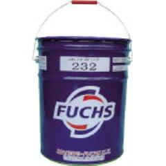 【送料無料 レビューでQuoカードget!】フックス [EC232PL] エコカット232油性切削油20Lペー...