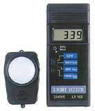 【送料無料 レビューでQuoカードget!】マルチ計測器(MULTI)[CN1202D]デジタル照度計 LX108...