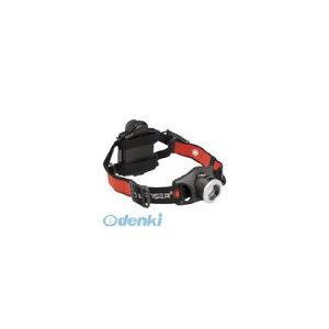 ジェントス(LEDLENSER)[OPT7298]LEDヘッドライトH7R.2469-5666【送料無料】