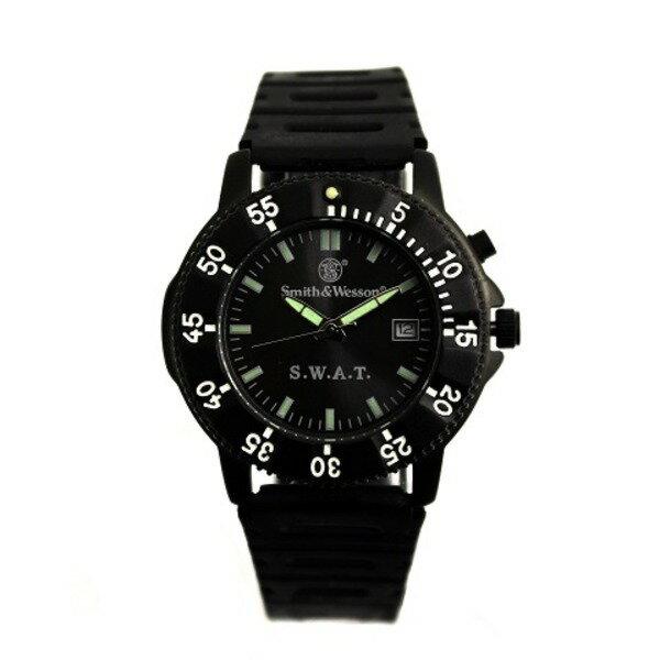 腕時計, メンズ腕時計 S Mith We SSon S.W.A.T() GT SW6624