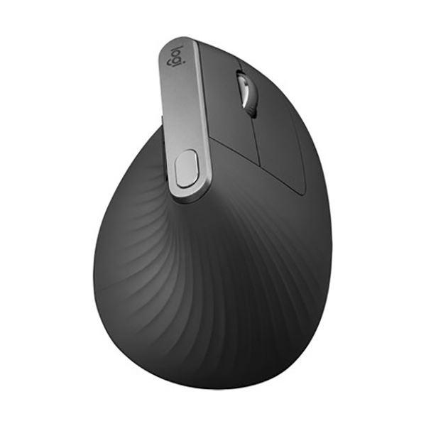 ロジクール MX Verticalアドバンスエルゴノミックマウス MXV1s 1個【卸直送品】