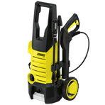 お家周りの洗浄や洗車やお店のお掃除などにも使えます。【送料無料】ケルヒャー 高圧洗浄機 イ...