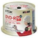2�����̡�������ɥ��顼�ǥ�������TDK �ǡ�����DVD-R 4.7GB 1-16��®�б� �������åȥץ�...