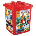 3歳以上のお子様向けのレゴ基本ブロックや、ドア、窓、タイヤや花などの楽しい部品のセットです...