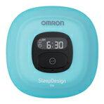 枕元に置くだけで睡眠時間を測定。Androidスマートフォンアプリで、体内時計を整える。【ポイン...