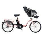 家族の毎日をもっと楽しく、もっと快適にしてくれる、小さくておしゃれな子ども乗せ自転車