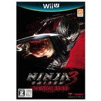 より強く、より激しく生まれ変わった『NINJA GAIDEN 3』が、Wii Uに登場!!【送料無料】コーエー...