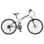 4WDブランドのHUMMERが26インチ折畳自転車に!法律で防犯登録が義務付けられています。商品説明...