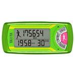 通常モードはもちろん、ジョギングモードも搭載された活動量計。【送料無料】タニタ 活動量計 ...