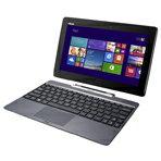 ノートパソコンにもタブレットにも。2つのスタイルを実現する10.1型モバイルデバイス。【ポイン...