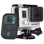 世界で最も多目的なカメラ。【ポイント10倍(8/2AM10:00〜)】【送料無料】GoPro ウェアラブルカ...