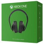 サウンドに囲まれる感覚。【送料無料】マイクロソフト Xbox One ステレオ ヘッドセット S4V0000...