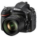 最高画質は、未踏の撮影領域へ。ニコンFXフォーマットデジタル一眼レフカメラD810。【送料無料...