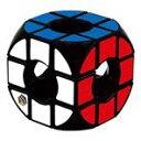 このキューブ、穴が開いている!!メガハウス ルービックボイドキューブ ル-ビツクボイドキユ-ブ ...