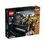 レゴブロック テクニックシリーズ☆【送料無料】レゴジャパン LEGO 42030 テクニック・Volvo L3...