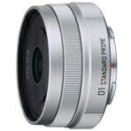 開放F値1.9と明るく、シャープな写真が楽しめる単焦点レンズ。【送料無料】PENTAX 標準単焦点レ...