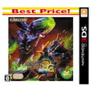 さらに深まる、狩猟生活!!【送料無料】カプコン モンスターハンター3(トライ)G Best Price!【3D...
