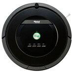 『知能 × 吸引力』【送料無料】iRobot ロボットクリーナー ルンバ880 ブラック R880060 [R880060]