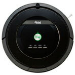 『知能 × 吸引力』【送料無料】【ポイント5倍(〜5/10 23:59まで)】iRobot ロボットクリーナー ...