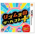【送料無料】任天堂 リズム天国 ザ・ベスト+【3DS専用】 CTRPBPJJ [CTRPBPJJ]