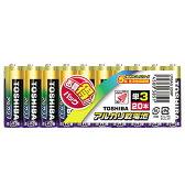 東芝 単3形アルカリ乾電池 20本入り アルカリ1 LR6AG 20MP [LR6AG20MP]