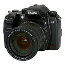 【送料無料】シグマ デジタル一眼レフカメラ・レンズキット SD1 Merrill SD1MERRILL17-50MM [SD1MERRILL1750MM]