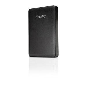 安心の品質HGST純正ポータブルハードディスク。【送料無料】HGST Touro Mobile USB3.0 1000GB ...