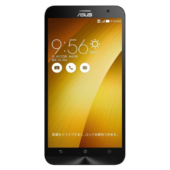 【処分特価】これが次世代スタンダード。進化系SIMフリースマートフォン【送料無料】ASUS ASUS ...