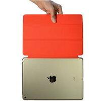 パワーサポートエアージャケットセットスマートカバー対応iPadAir2用クリアPIK-81[PIK81]