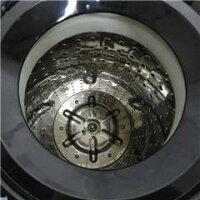 アルミス超高速脱水機APD-6.0[APD60]