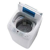 ハイアール5.0kg全自動洗濯機ホワイトJW-K50K-W[JWK50KW]【KK9N0D18P】