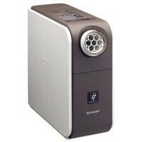 シャーププラズマクラスター乾燥機ホワイト系DIED1SW