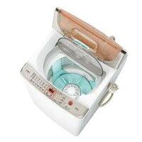 AQUA10.0kg洗濯乾燥機クリアホワイトAQW-TW1000E(WX)