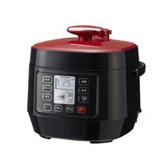KOIZUMIマイコン電気圧力鍋レッドKSC-3501/R[KSC3501R]