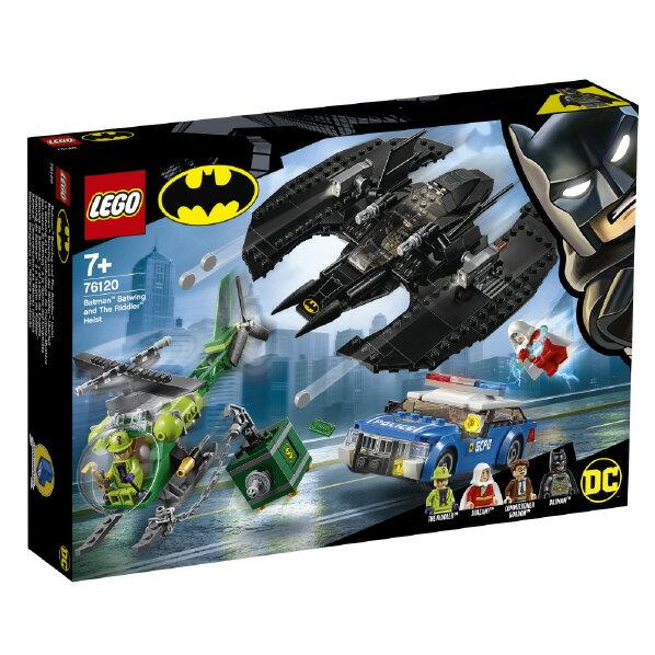 ブロック, セット  LEGO 76120 76120 76120