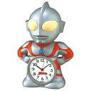 SEIKO 目覚まし時計 ウルトラマン JF336A