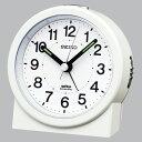 SEIKO 電波目覚まし時計 KR325W [KR325W]