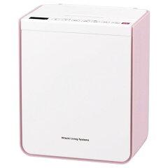 【送料無料】日立 ふとん乾燥機 アッとドライ フローラルピンク HFK-V300 P [HFKV300P]