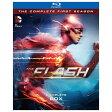 【送料無料】ワーナー・ホーム・ビデオ THE FLASH/フラッシュ<ファースト・シーズン> コンプリート・ボックス 【Blu-ray】 1000579442 [1000579442]