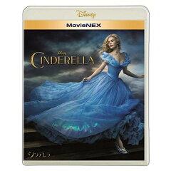 【送料無料】ウォルト・ディズニー・スタジオ・ジャパン シンデレラ MovieNEX 【Blu-…