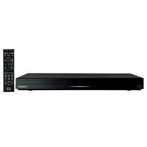 3番組同時録画、外付けHDD対応、無線LAN内蔵した高画質モデル。【送料無料】SONY 2TB HDD内蔵ブ...